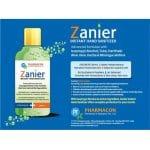 Pharmacon Remedies Zanier Hand Sanitizer with Herbs 100 ml