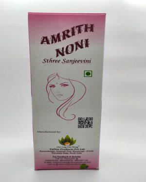 Amrith Noni Sthree Sanjeevini 750 ml for Female Health and Immunity