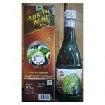 Amrith Noni DPlus 1000 ml for Diabetics Health and Immunity