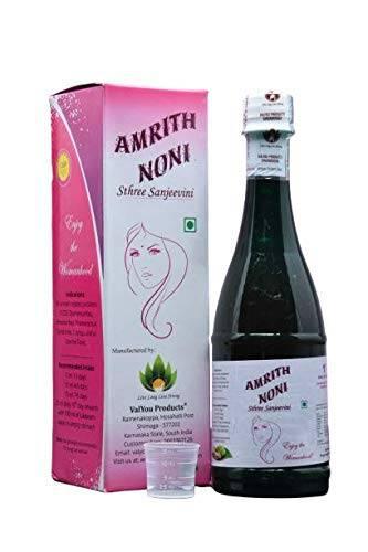 Amrith Noni