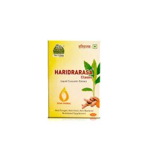 HaridraRasa