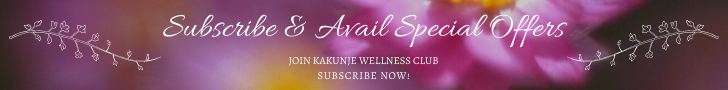 Subscribe & Avail Special Offers