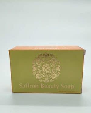 Saffron Milk Soap