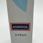 Asmidol Syrup 100Ml Pharmacon