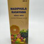 Madiphala Rasayana